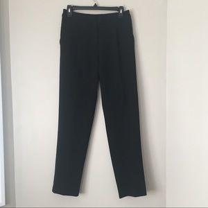 H&M Classic Black Dress Pants